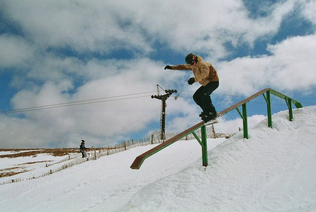 Essential Snowboarding Equipment for the Adrenaline Junkie in You!