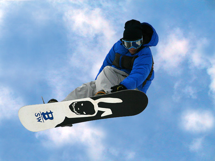 Take the Leap from Beginner to Expert Snowboarder