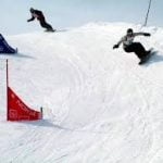 Best Snowboarding Spots in the World