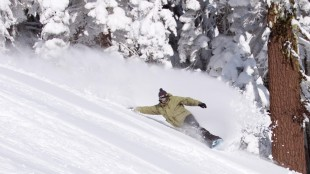 snowboarding injuries