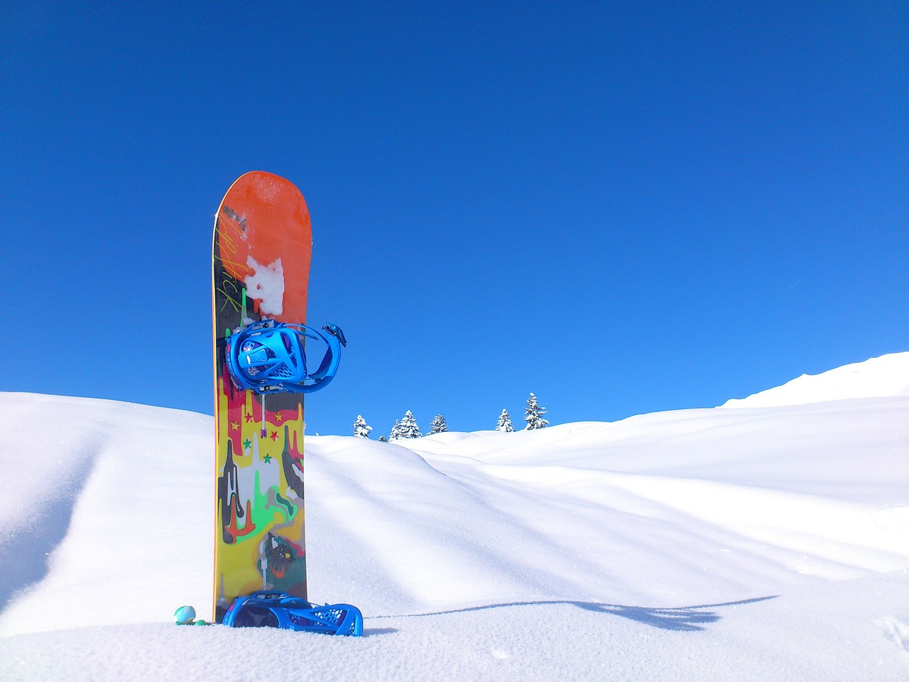 different types of snowboards and the kinds available