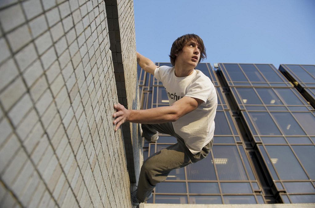 Parkour: Understanding the Art of Movement, Its History & Vision