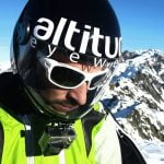 Interview With Avid Base Jumper – Philippe Jean