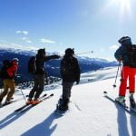 A Beginners Guide to Learning How to Ski