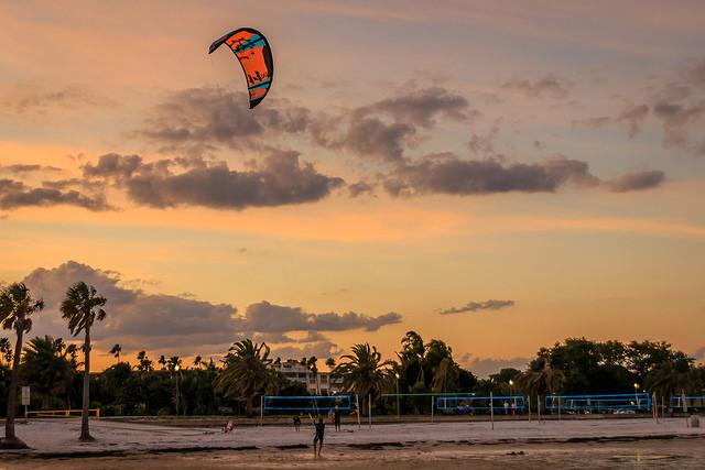 How to Enjoy Your Kitesurfing Holidays?