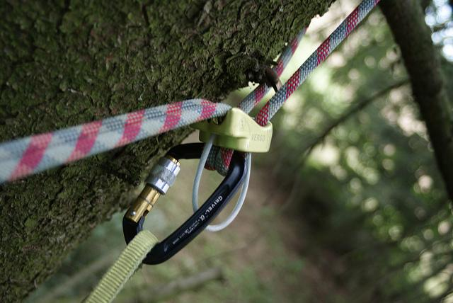 highlining equipment