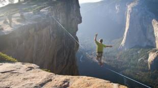 safe highlining