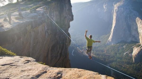 6 Things to Keep in Mind to Ensure Safe Highlining Experience