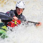 A Beginners Guide to White Water Kayaking
