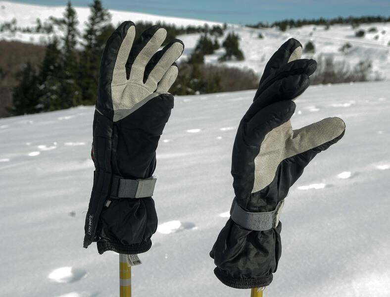 best ski gloves, ski gloves, ski mittons, snow gloves, winter gloves, gloves review