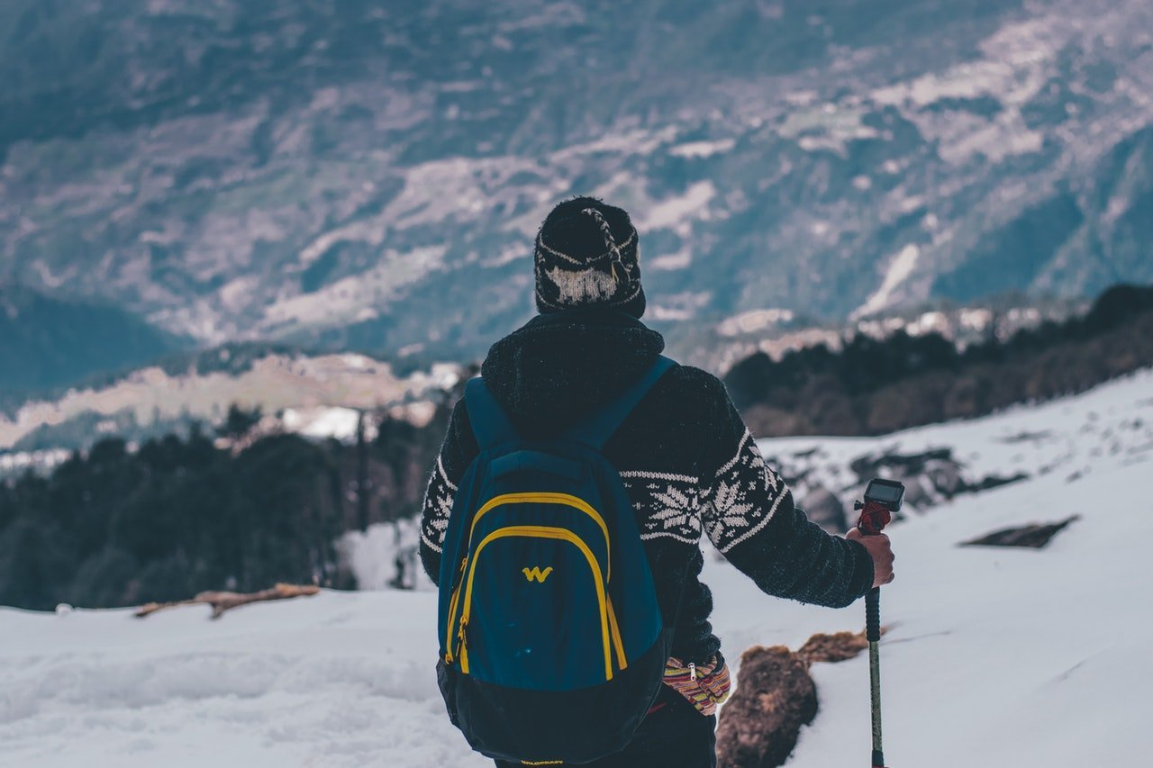 What to Wear Skiing (Skiing Attire)