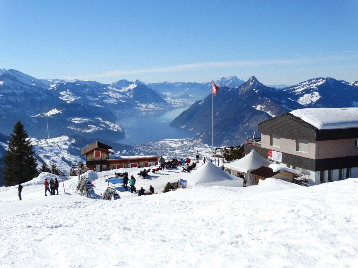 How to Plan the Perfect Ski Vacation (Planner and Guide)