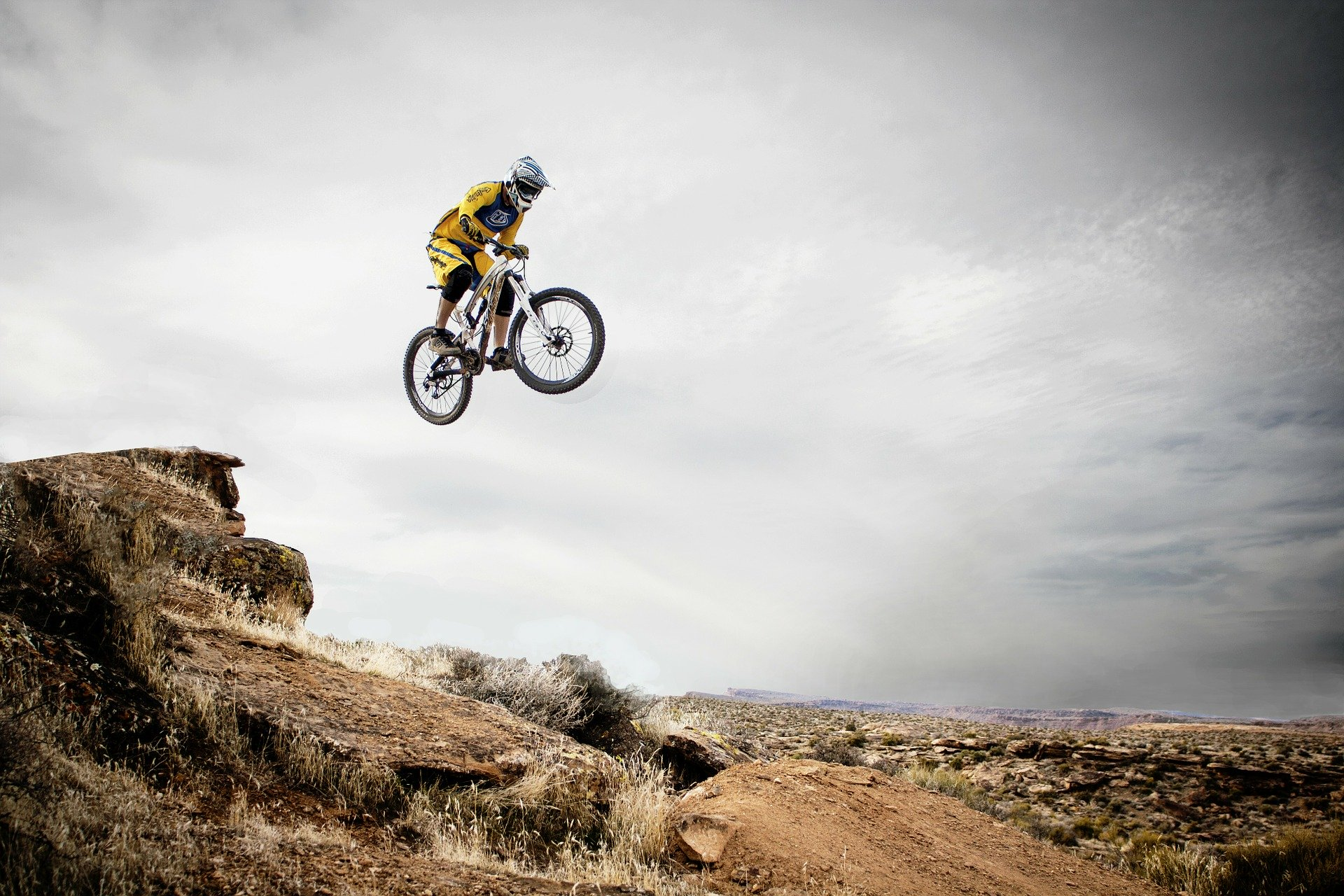 Types of Extreme Sports Based on your Athletic Background