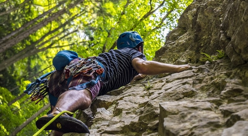 Guide to the Best Climbing Shoes (Bouldering/Gym/All Around) 2020